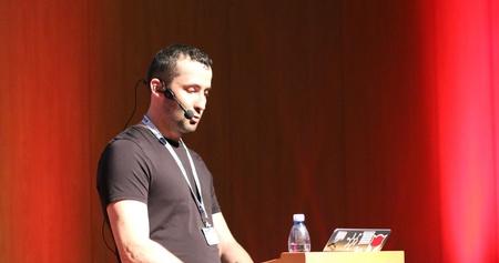 Čo je to docker, vysvetľoval náš vývojár na PHP konferencii