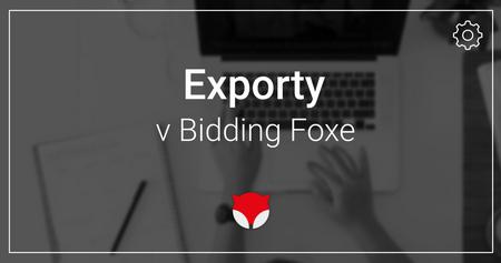 Exporty v Bidding Foxe