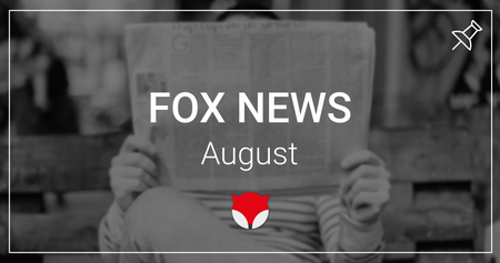 Bidding Fox News August