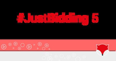 Videorubrika Just Bidding #5 - Reporty na Zboží.cz