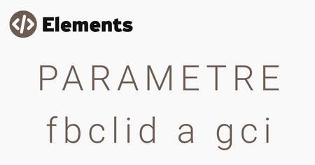 Parametre fbclid a gci
