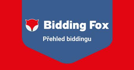 Ako filtrovať produkty - 2. diel Prehľad biddingu