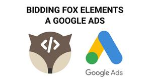 Ako vám Bidding Fox Elements pomôže s DSA kampaňami