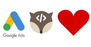 Ako na lepšie Dynamic Search Ads (DSA) pomocou Bidding Fox Elements