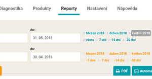 Bidding report v novom kabáte